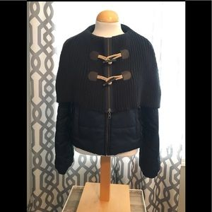 Rare Anthropologie lightweight jacket GUC
